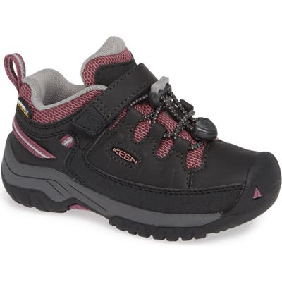 Keen Targhee Low Waterproof Sneaker