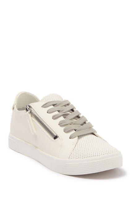 Image of Dolce Vita Side Zip Sneaker