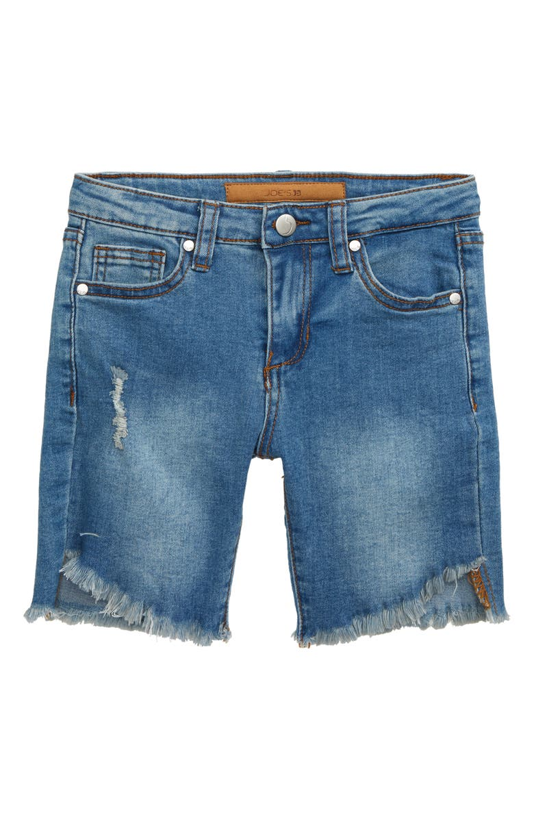 JOE'S The Finn Jean Shorts, Main, color, TOP-THOMPSON