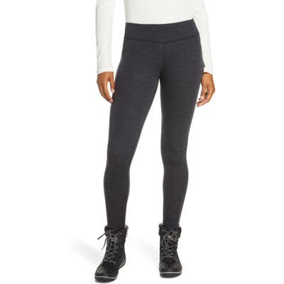 Smartwool Merino 250 Base Layer Bottoms, Grey