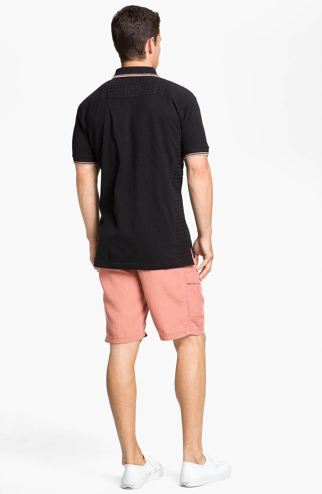 ,                             'Key Grip' Relaxed Fit Cargo Shorts,                             Alternate thumbnail 31, color,                             801