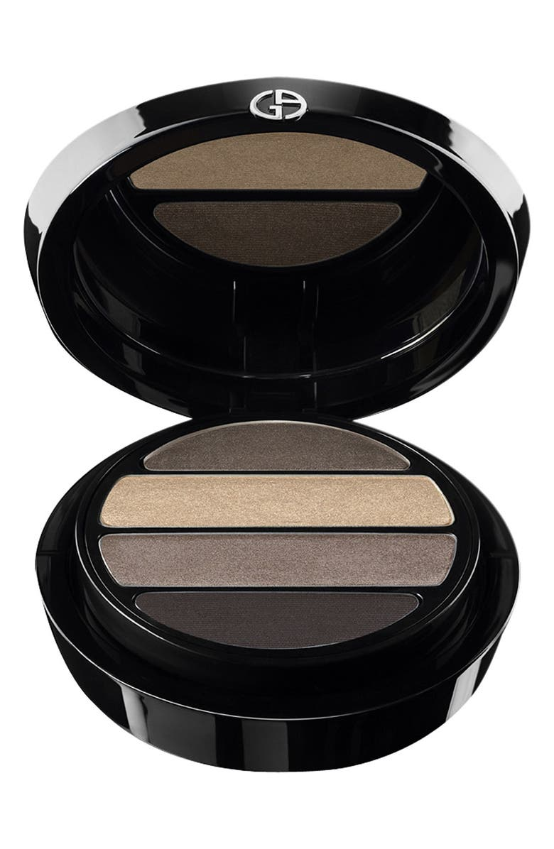 GIORGIO ARMANI 'Eyes to Kill' Shimmer Palette, Main, color, 200