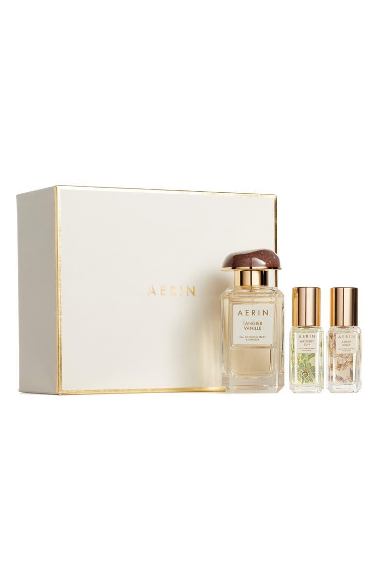 ESTÉE LAUDER AERIN Beauty Tangier Vanille Fragrance Set, Main, color, 000