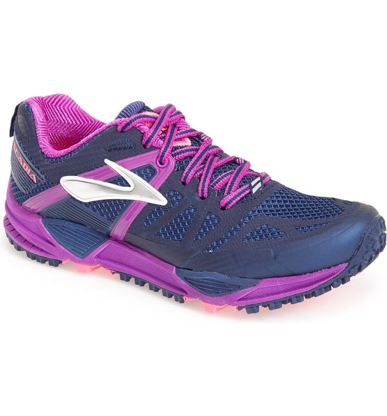check out a00e1 4a459 'Cascadia 10' Trail Running Shoe