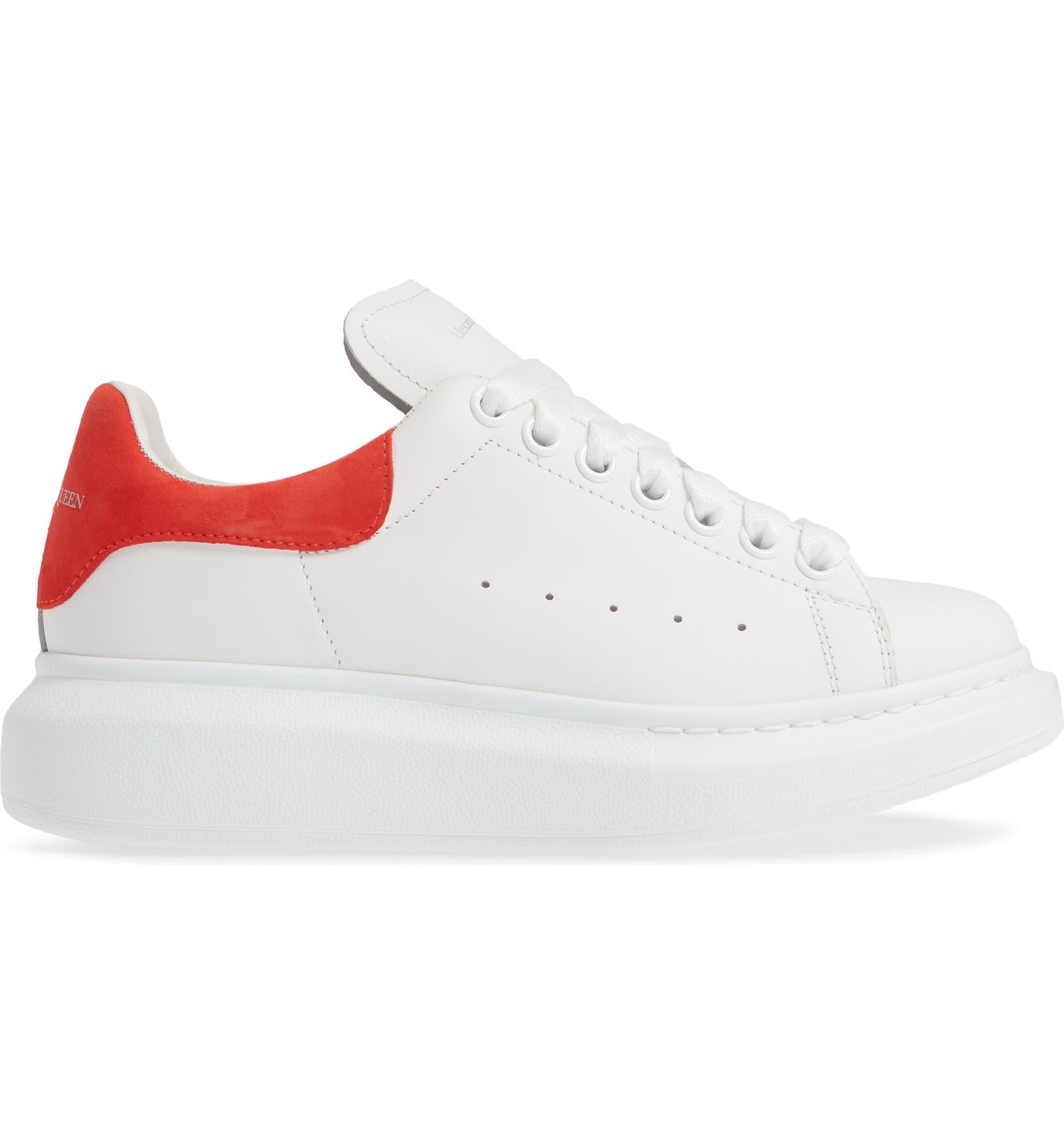 Sneakers Alexander McQueen Sneaker für Damen online kaufen