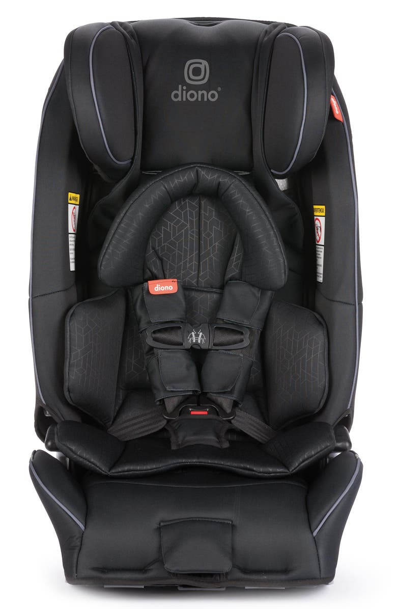 DIONO Radian 3RXT Three-Across All-in-One Car Seat, Main, color, 001