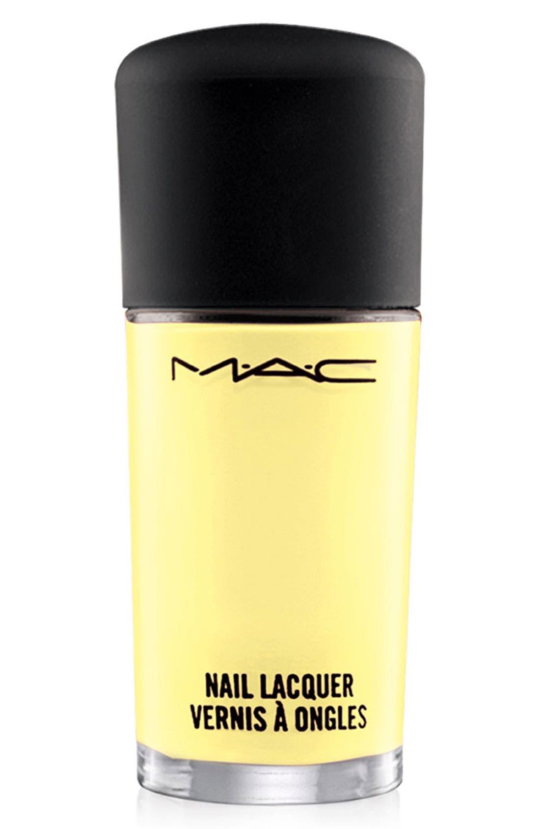 ,                             M·A·C Nail Lacquer,                             Main thumbnail 194, color,                             822