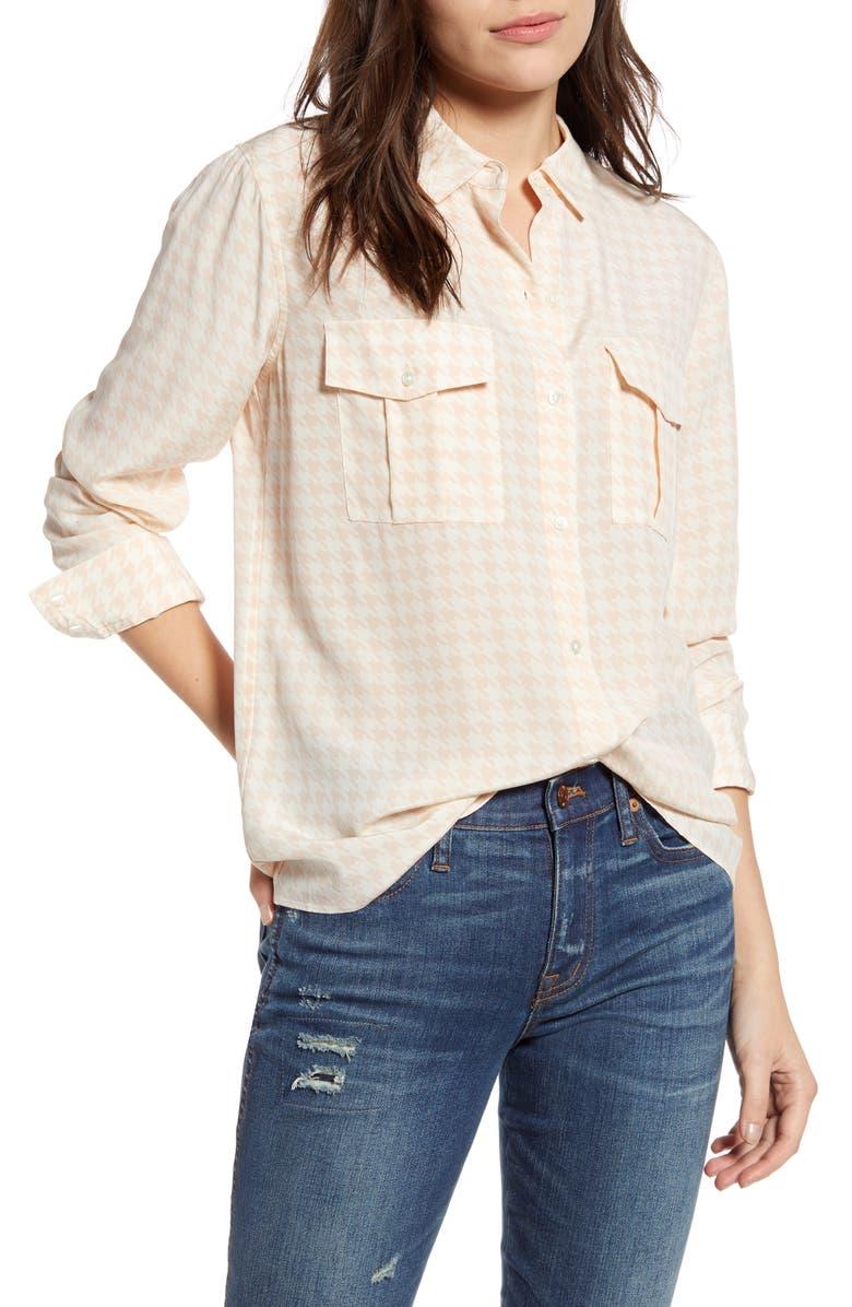 RAILS Rhett Shirt, Main, color, 654