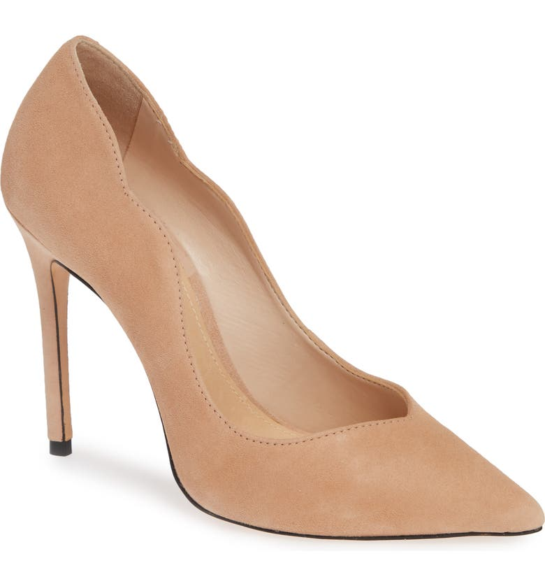 SCHUTZ Monaliza Pump, Main, color, 250