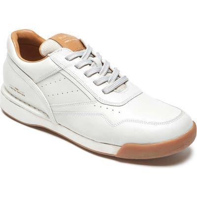 Rockport M7100 Prowalker Sneaker, White