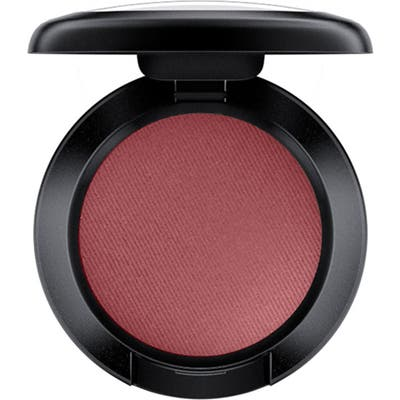 MAC Matte Eyeshadow -