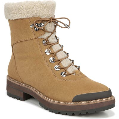 Franco Sarto Rosella Waterproof Boot, Beige