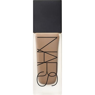 Nars All Day Luminous Weightless Liquid Foundation - Macao