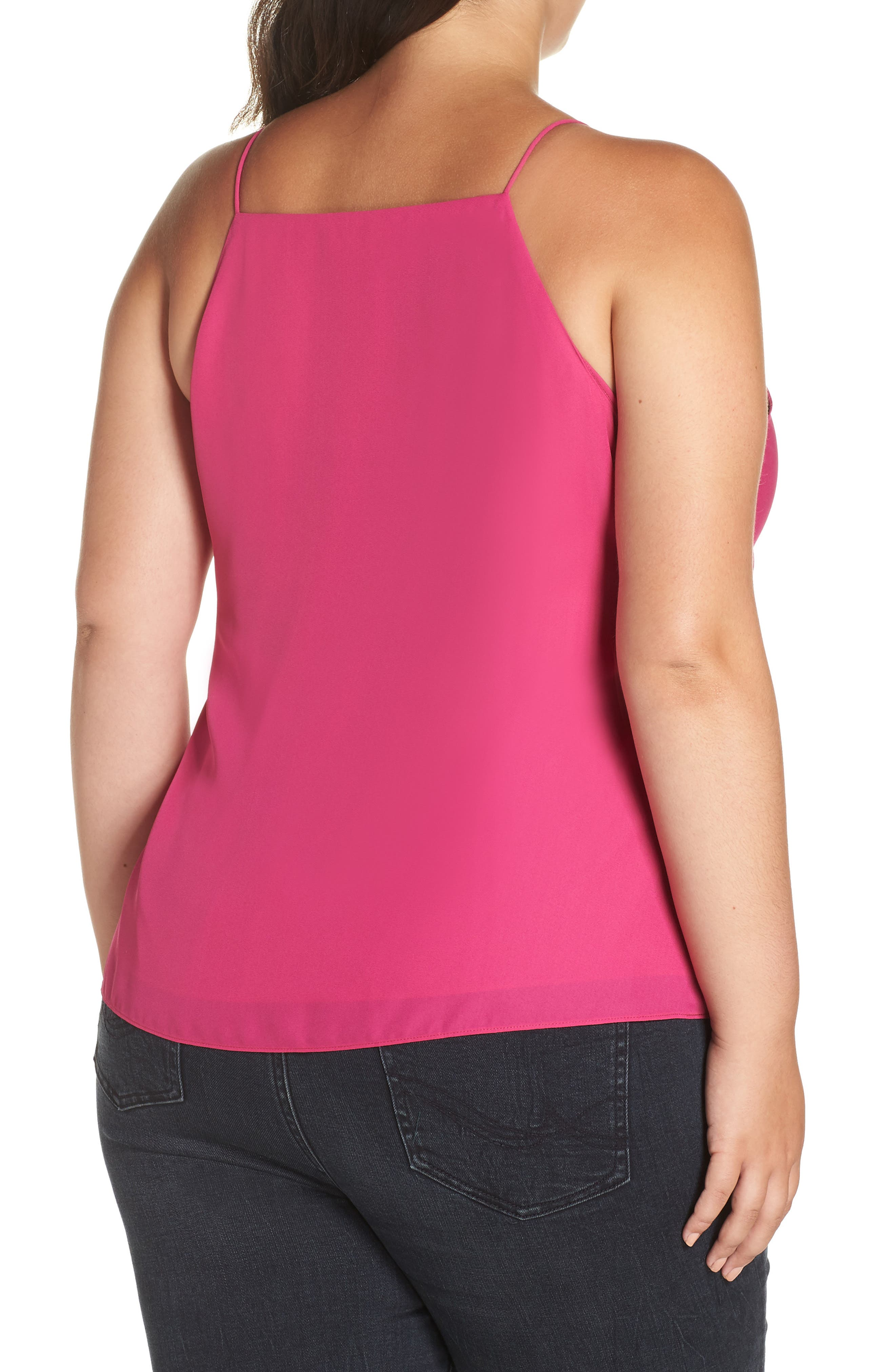 ,                             Posie Strappy Camisole,                             Alternate thumbnail 23, color,                             652