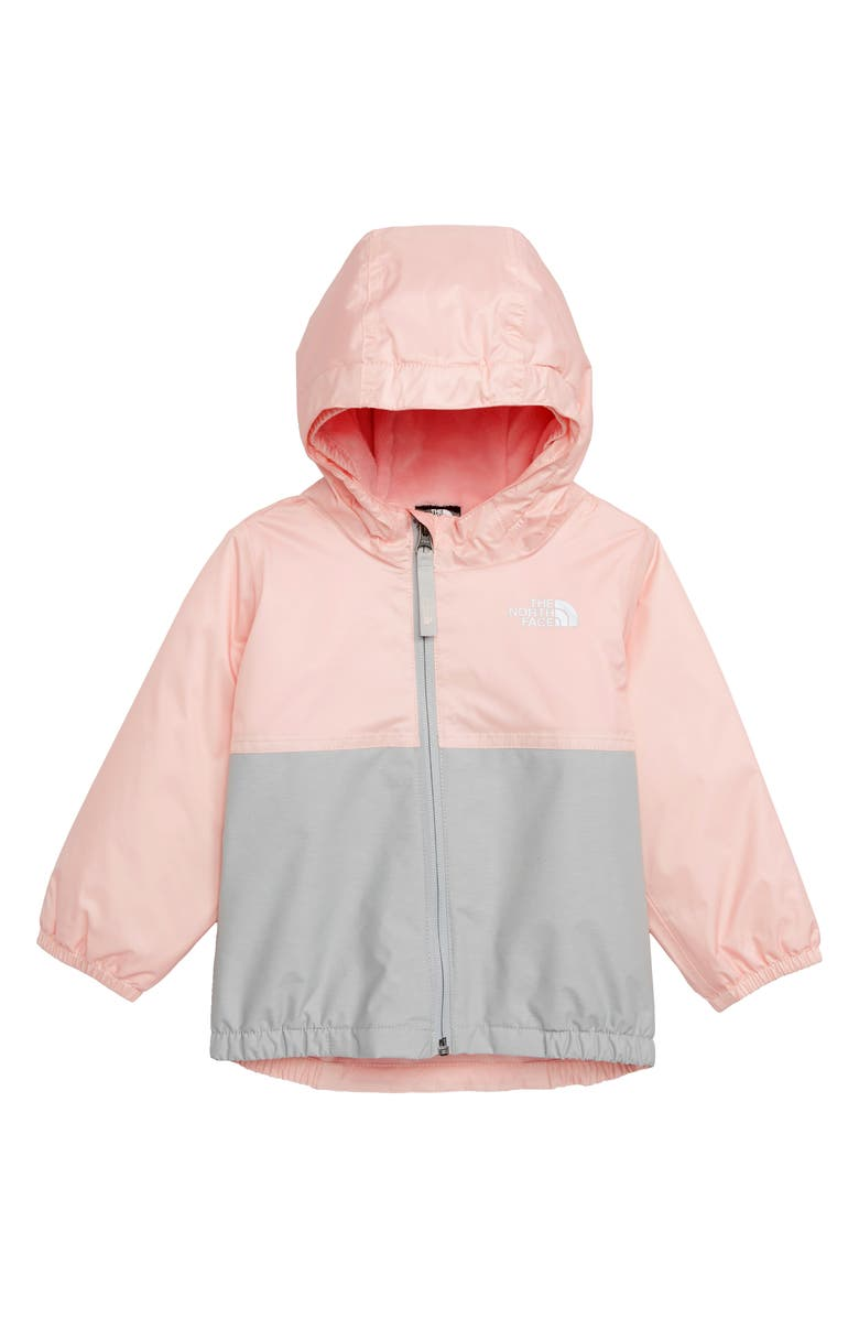 THE NORTH FACE Warm Storm Waterproof Jacket, Main, color, 680