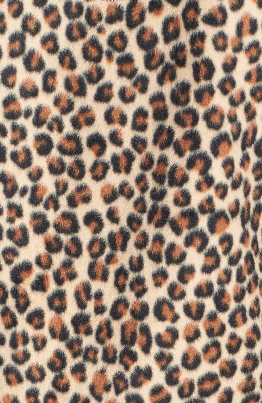 ,                             Long Sleeve Microfleece Pajamas,                             Alternate thumbnail 23, color,                             214