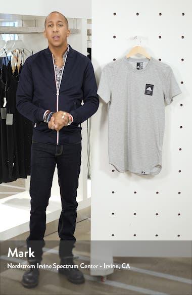 Scoop International T-Shirt, sales video thumbnail