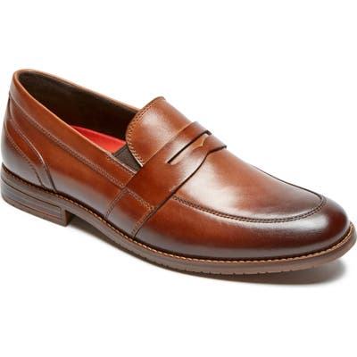 Rockport Sp3 Penny Loafer