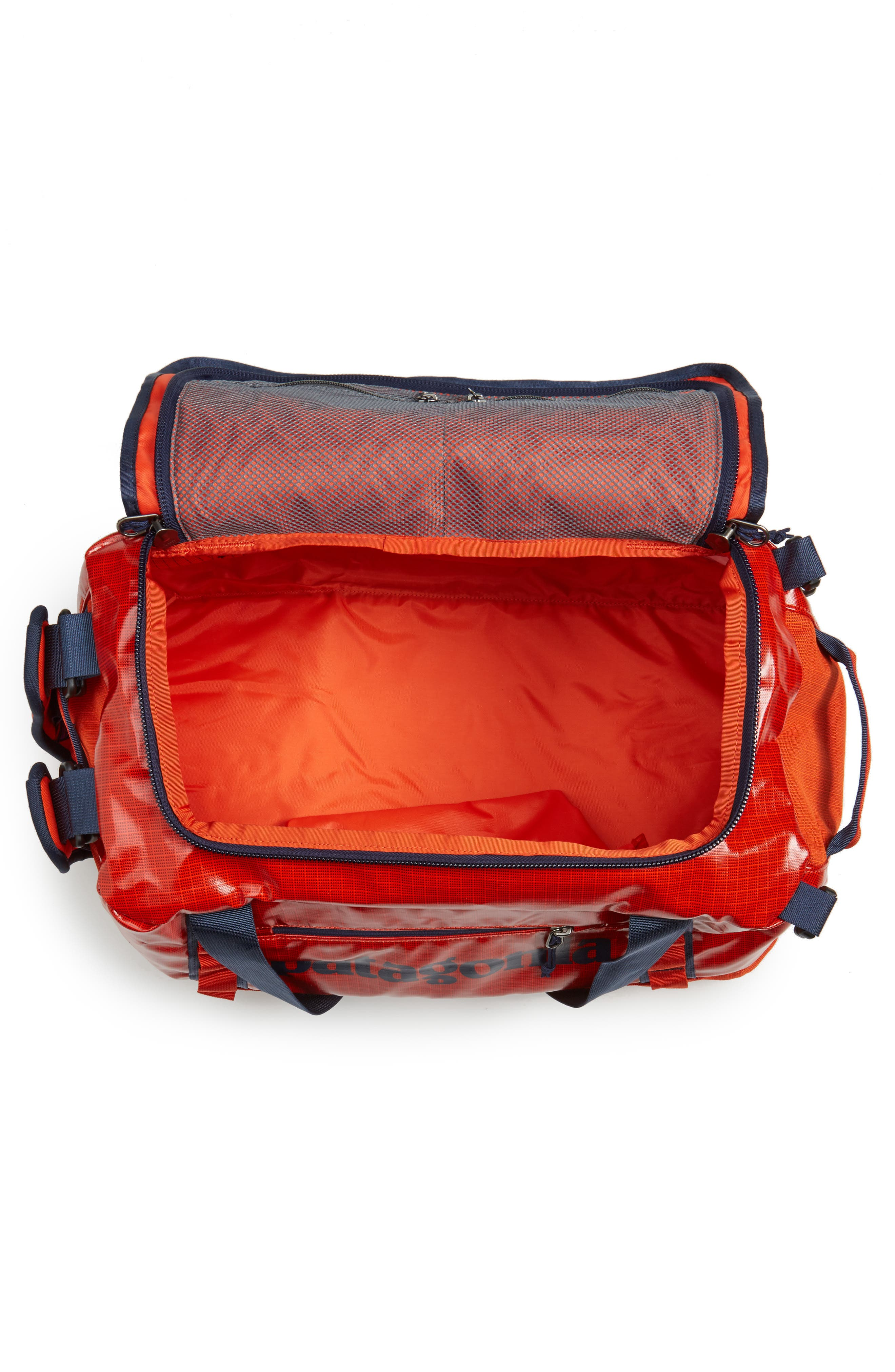 ,                             Black Hole Water Repellent 45-Liter Duffle Bag,                             Alternate thumbnail 62, color,                             600
