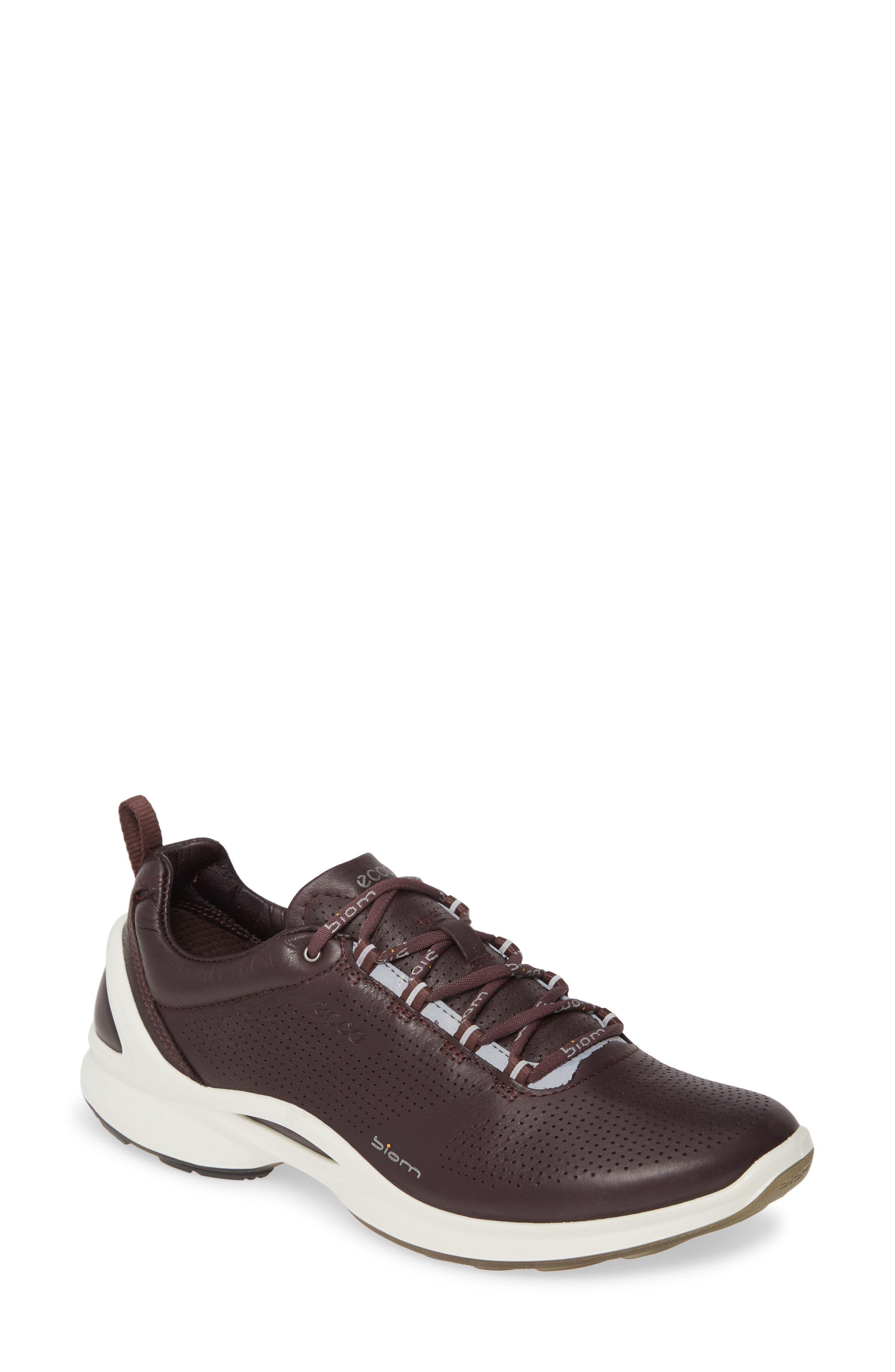 ECCO 'Biom Fjuel' Sneaker (Women