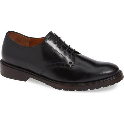 Ariat Harrington Plain Toe Derby, Black