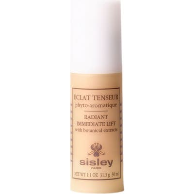 Sisley Paris Radiant Immediate Lift With Botanical Extracts -
