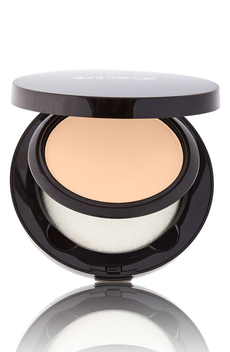 LAURA MERCIER Smooth Finish Foundation Powder, Main, color, 03 CREAM