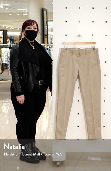 Men's Slim Fit Non-Iron Chinos, sales video thumbnail