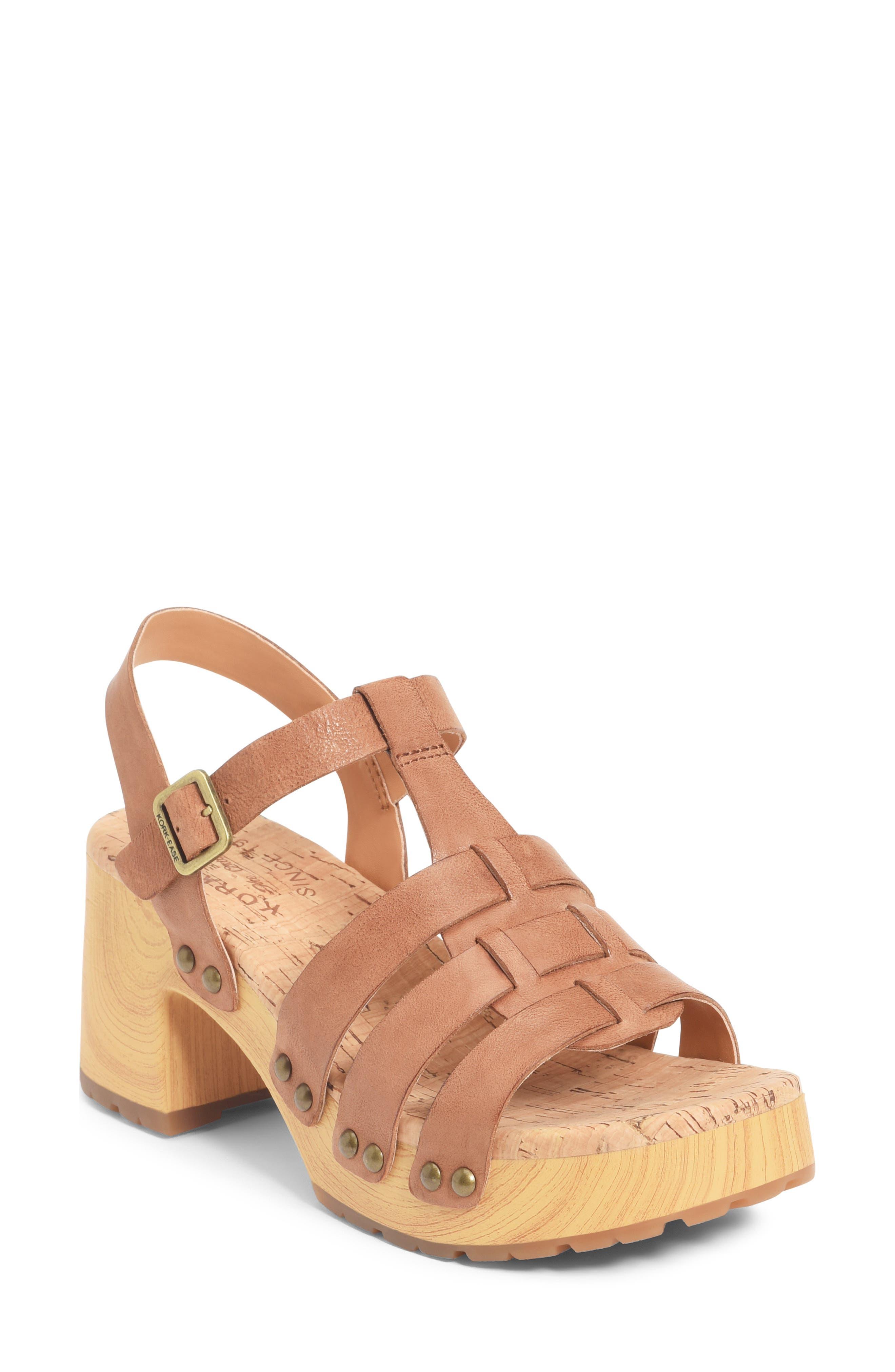 Women's Kork-Ease Talia Strappy Sandal