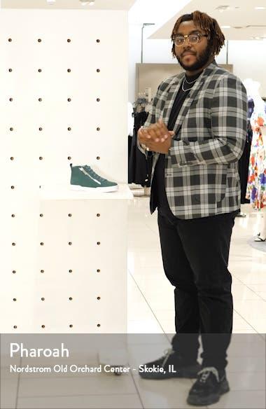 Kenneth Cole Tyler Zip Sneaker, sales video thumbnail