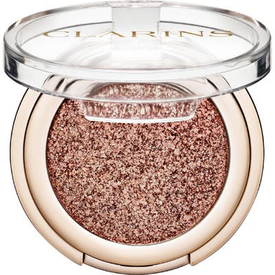 Clarins Ombre Sparkle Eyeshadow - 102 Peach Girl