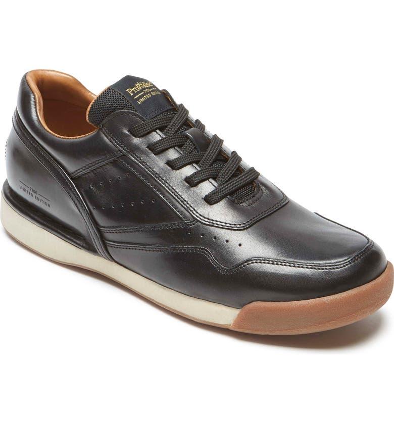 ROCKPORT 7100 Prowalker Sneaker, Main, color, 001