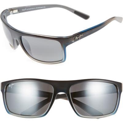 Maui Jim Byron Bay 62Mm Polarized Sunglasses -