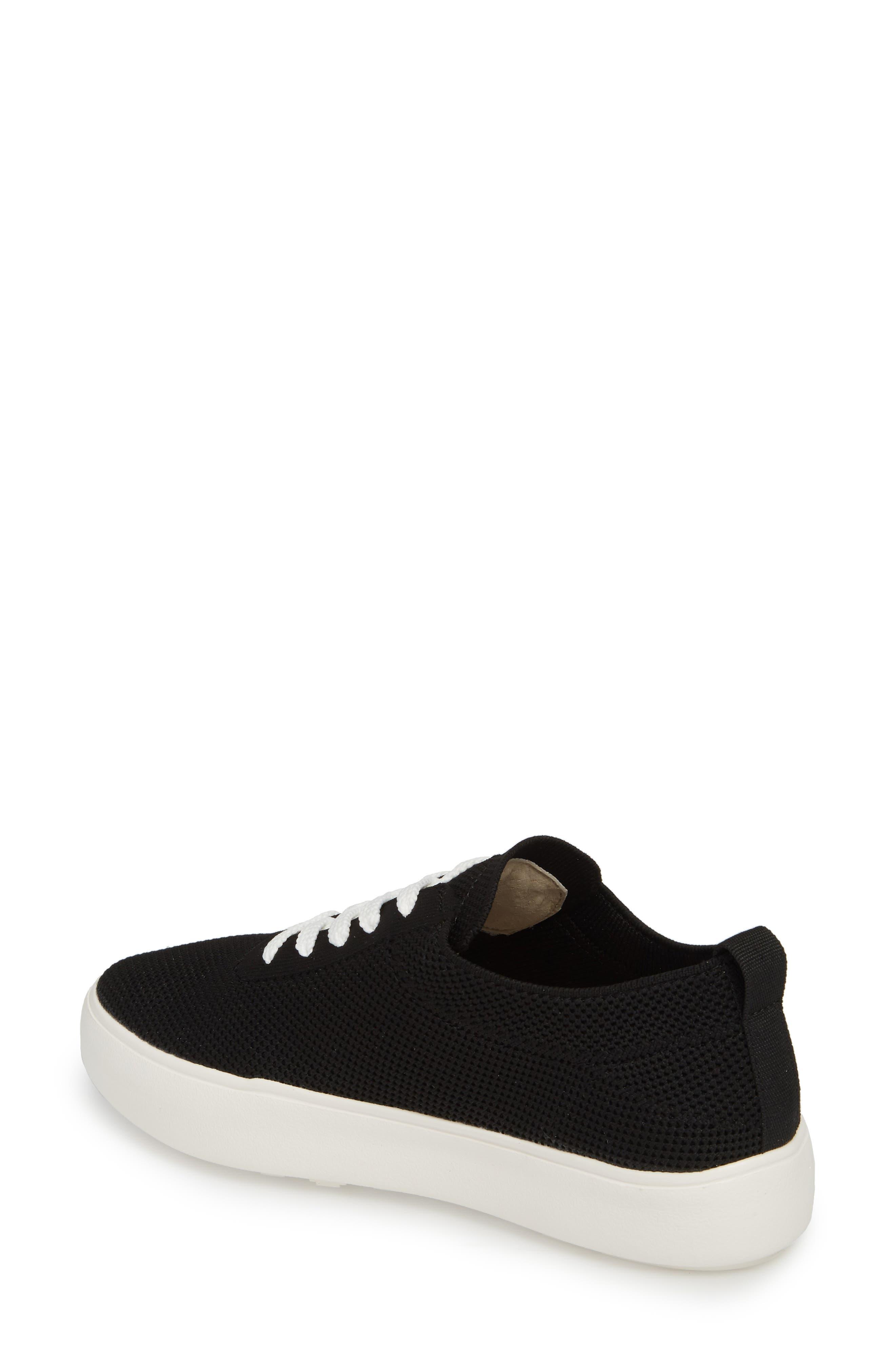 ,                             Hope Sneaker,                             Alternate thumbnail 2, color,                             BLACK