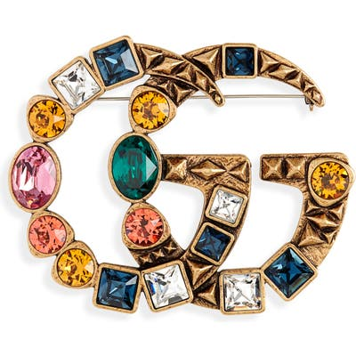 Gucci Brooch