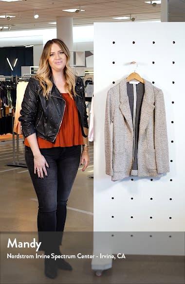 Tweed Blazer, sales video thumbnail