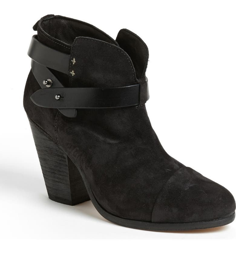 RAG & BONE 'Harrow' Bootie, Main, color, 021