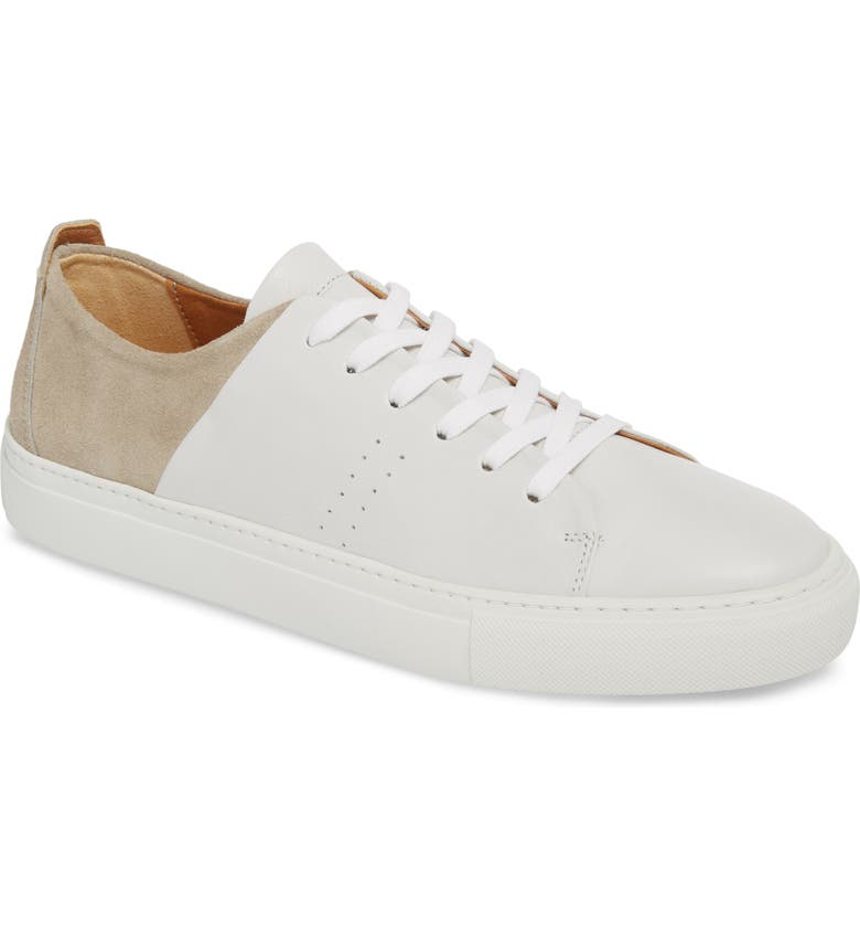 e9d490a670a Supply Lab Maddox Low Top Sneaker (Men) | Nordstrom