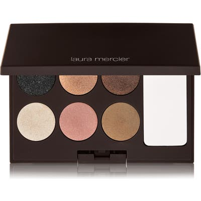 Laura Mercier Boheme Chic Eye Clay Palette - No Color