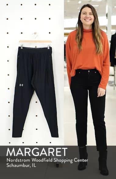 Threadborne Vanish Tapered Slim Fit Pants, sales video thumbnail