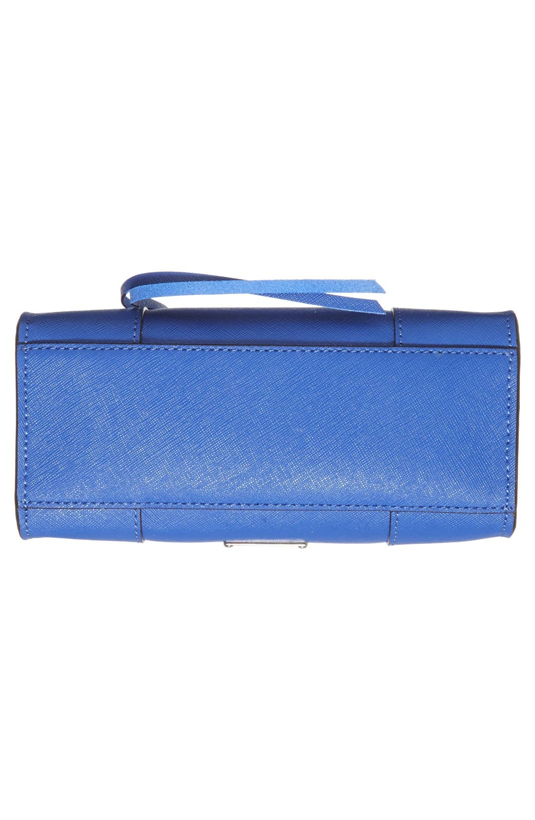 ,                             'Mini MAB Tote' Crossbody Bag,                             Alternate thumbnail 57, color,                             401