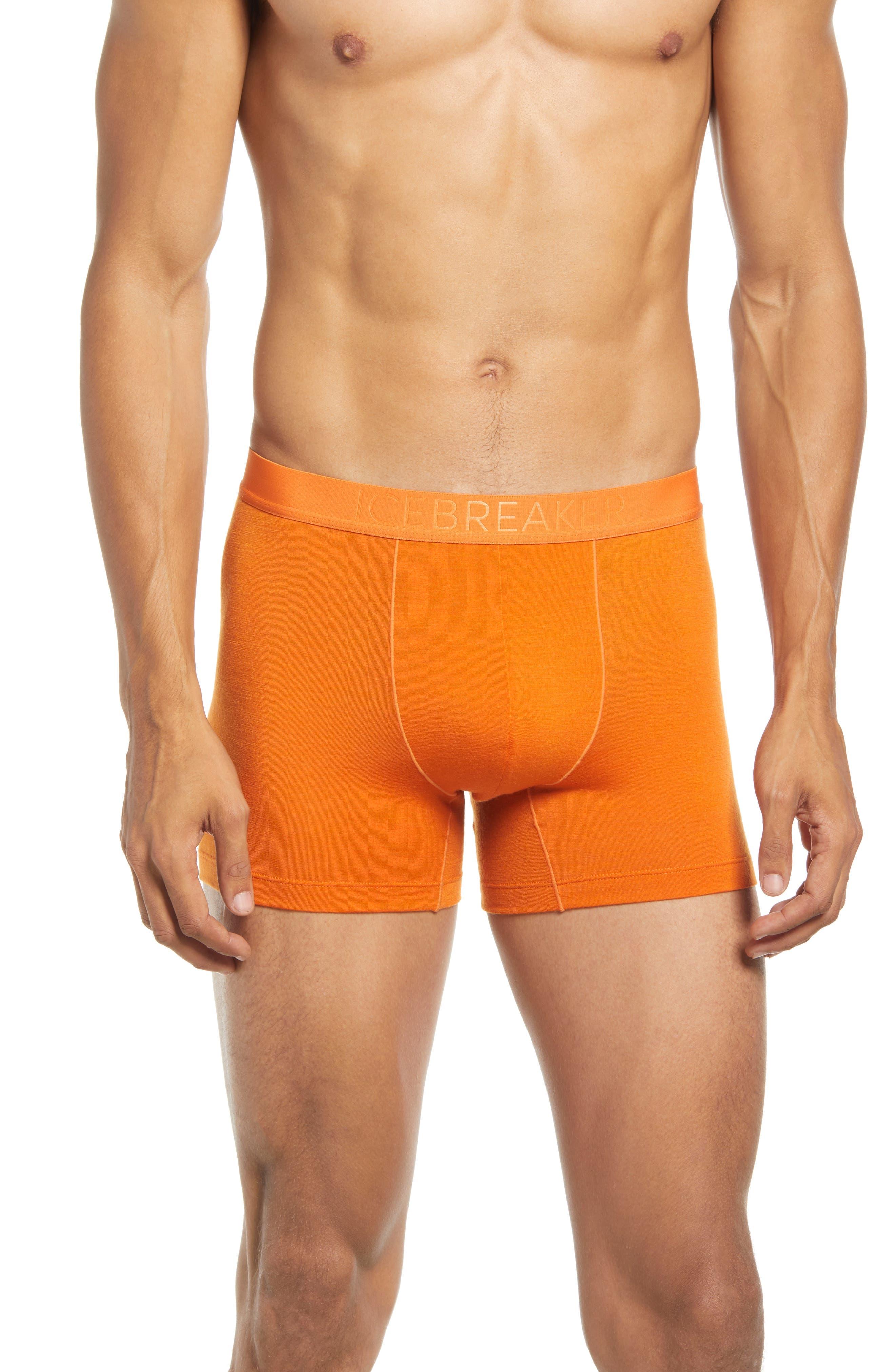 Anatomica Cool-Lite(TM) Merino Wool Blend Boxer Briefs