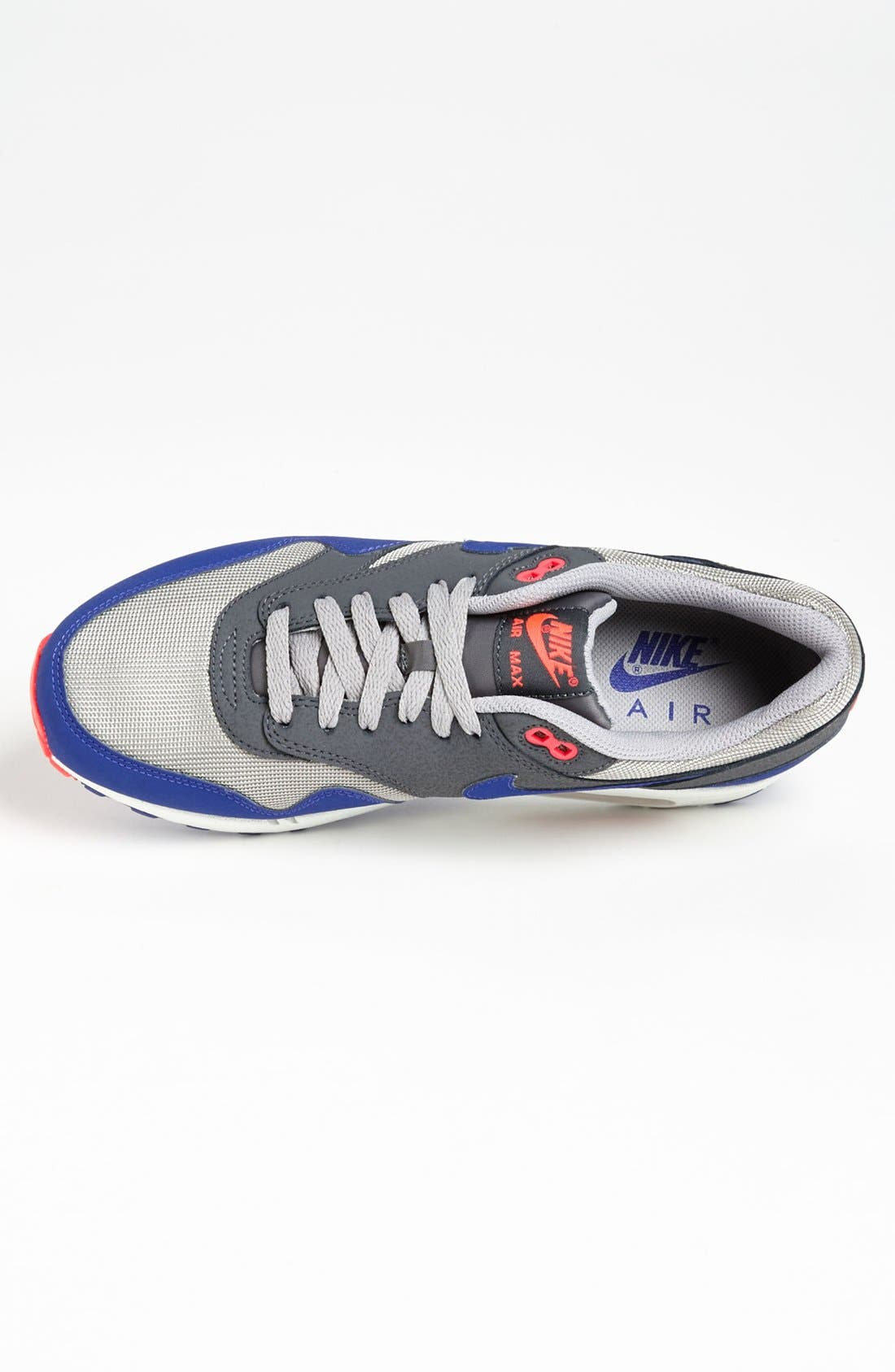,                             'Air Max 1 Essential' Sneaker,                             Alternate thumbnail 52, color,                             066