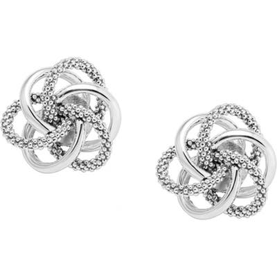 Lagos Caviar(TM) Stud Earrings