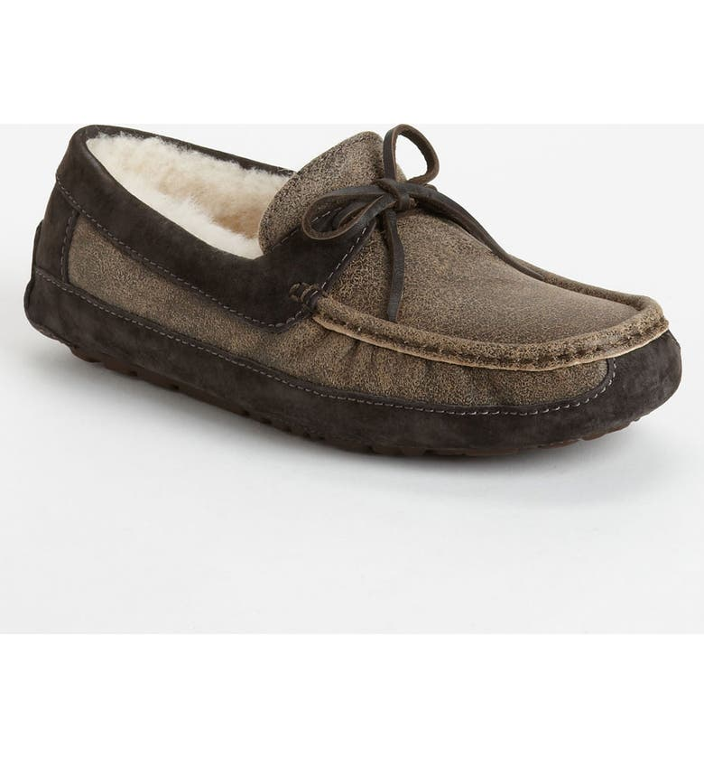 UGG<SUP>®</SUP> Byron Slipper, Main, color, 205