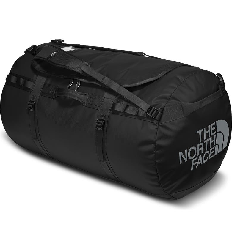 THE NORTH FACE Base Camp XXL Duffle Bag, Main, color, TNF BLACK
