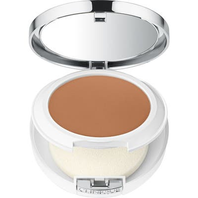 Clinique Beyond Perfecting Powder Foundation + Concealer - Ginger