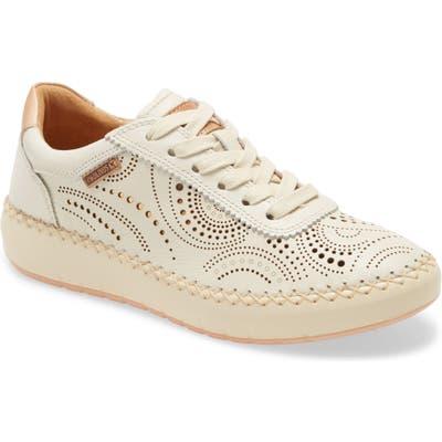 Pikolinos Mesina Sneaker, White