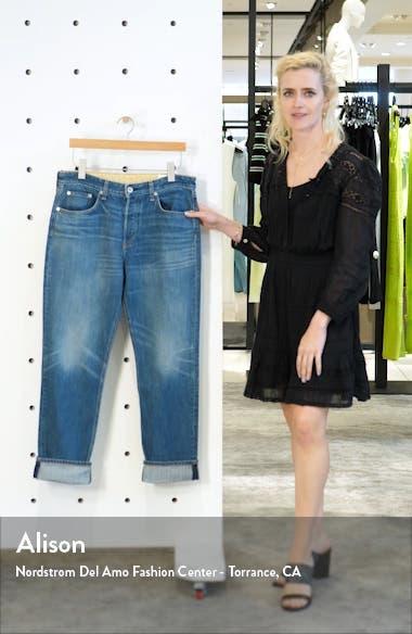 Rosa Boyfriend Jeans, sales video thumbnail