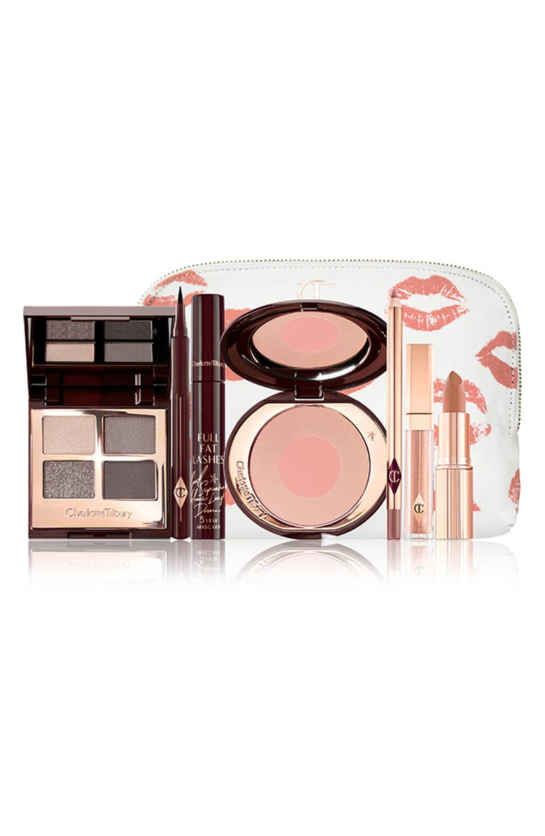 CHARLOTTE TILBURY The Rock Chick Look Set, Main, color, 000